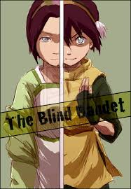 Toph Blind 90 Images About Avatar The Last Airbender On We Heart It See