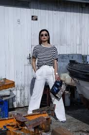 Mediterranean Style Clothing How To Be A Mediterranean Gentlewoman Ivana Pirizovich