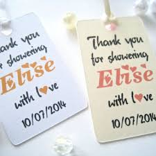bridal shower favor tags best thank you tags bridal shower products on wanelo