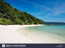 beach number 9 in havelock island andamans india has been voted