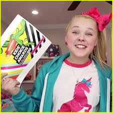 kid s jojo siwa is honored to be nominated and performing at the kids