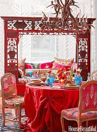 Valentine Dinner Table Decorations 12 Valentine U0027s Day Table Decorations Romantic Tablescape Ideas