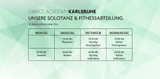 K He Angebote Preise Dance Academy Tanzschule Gutmann