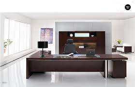 Home Office Desk With Storage by Home Office Modern Transitional Desc Executive Chair Brown