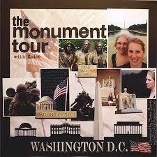 Washington travel photo album images 142 best washington dc scrapbooking ideas images jpg