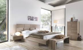 chambre contemporaine blanche décoration chambre contemporaine 17 montreuil chambre