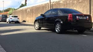2007 cadillac cts 3 6 cadillac cts 2007 exhaust custom 3 6l v6 257chvx