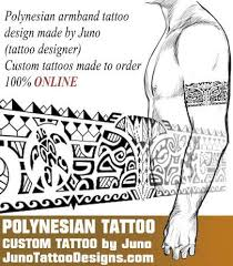 polynesian tattoo samoan tribal tattoo armband tattoo juno