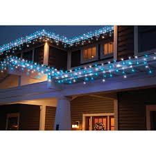astonishing ideas blue and white led lights light design