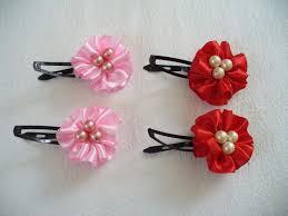 flower hair clip best 25 flower hair ideas on felt hair