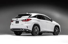 lexus rx 350 for sale columbus ohio vwvortex com 2016 lexus rx revealed u0027once again redefining the