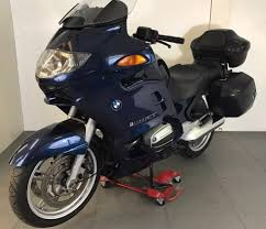 52 plate r1150rt 34391 miles bmw touring bike like gs r 1150 r rt