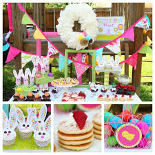 Easter Egg Hunt Garden Decorations by Kara U0027s Party Ideas Easter Egg Hunt Bunny Rabbit Boy Family