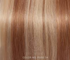 Color Hair Extension by Gmj Beauty