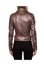 serge pariente city leather jacket u2014 pascaline paris