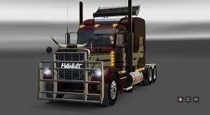 peterbilt peterbilt 389 update truck 0 9 1 3 american truck simulator mod