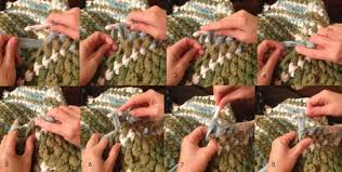 Easy Crochet Oval Rug Pattern Step By Step Rag Rug Instructions And Photos Sustainable Baby Steps