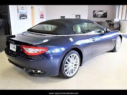 maserati granturismo blue interior 2011 maserati gran turismo for sale in fort myers fl stock