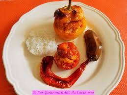 comment cuisiner des poivrons les gourmandes astucieuses cuisine végétarienne bio saine et