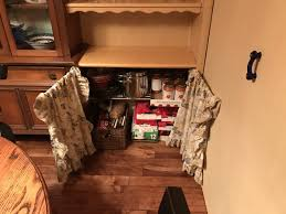 Built In Cabinets In Dining Room by Project Built In China Cabinet And Dining Room Storage U2013 Project