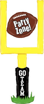 jumbo balloons 60 jumbo football goal post balloon instaballoons