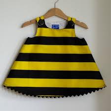 Bee Halloween Costume Bumblebee Bumble Bee Halloween Costume Dress Baby Costume