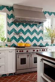 French Blue And White Ceramic Tile Backsplash Kitchen White Green Ceramic Kitchen Backsplash With Stainless