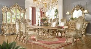 Royal Dining Room Royal Dining Room Sets Furniture Grand Estates 7 Pc Set Kitchen