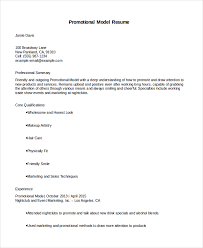 Resume Sample Word File by Model Resume Template 4 Free Word Document Download Free