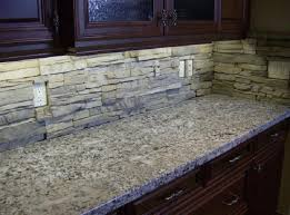 Grey Kitchen Backsplash Stone Backsplash For Kitchen The Perfectionist One Grey Marble