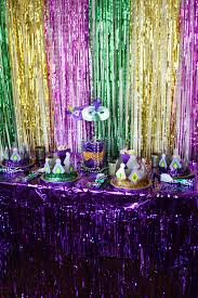 mardi gras decorations ideas mardi gras table decorations ideas best table decoration