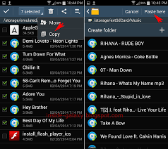 android move files to sd card samsung galaxy s4 how to transfer files to sd card in android 4 4