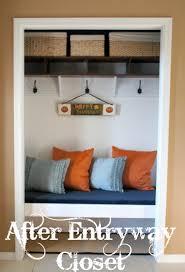 entryway organization ideas pleasurable entryway closet ideas closet wadrobe ideas