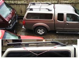 nissan rogue roof rails roof rack u002705 king cab photos install oem copy nissan