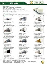 6 watt led light bulb price welcome to sky fire led