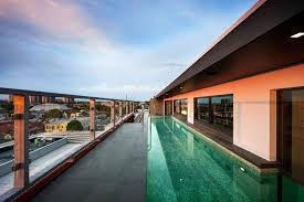 modern glass balcony designs with and minimalist design of