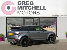 land rover range rover evoque 2014 2014 land rover range rover evoque pure t auto at greg mitchell