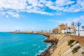 Blue Flag Beach Spain Number One For Blue Flag Beaches
