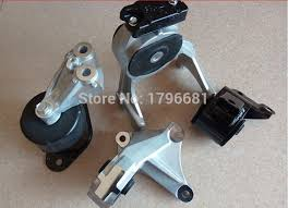 2005 honda odyssey strut assembly aliexpress com buy 4pcs set high quality engine strut mount for