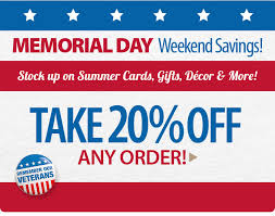 current catalog save 20 during our memorial day sale milled