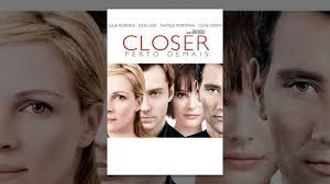 Closer Perto De Mais - closer perto demais leg youtube