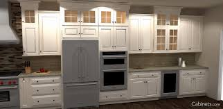 Kitchen Cabinet Heights Kitchen Ideas Design Inspiration Cabinets Com