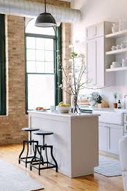 kitchen new york loft style kitchen a kitchen loft over kitchen