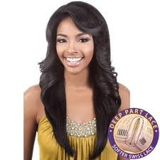 front flip hair beshe premium futura synthetic hair lace front wig llsp 123 swiss