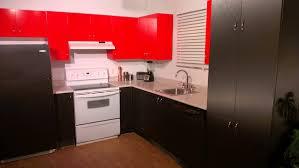 peindre des armoires de cuisine en bois transformer facilement des armoires de cuisine en mélamine déconome