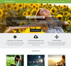 Blogs On Home Design 28 Free Responsive And Beautiful Wordpress Themes Inkthemes