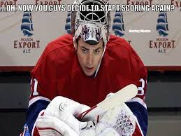 Hockey Memes - hockey memes the canadiens scored roughly a fourth of facebook