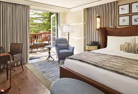 aspen luxury hotel rooms resort accommodations st regis aspen