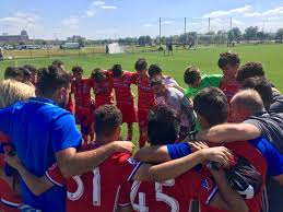 Fc Dallas Stadium Map by Youth Fc Dallas Academy Goes Perfect In Dallas Cup Ga Cup On