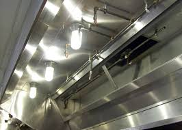 mercial Kitchen Hood Degreasing